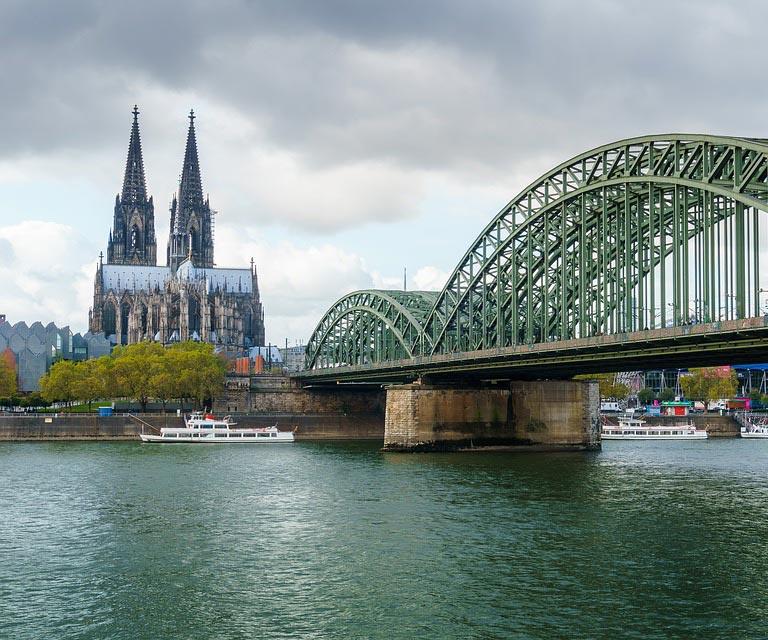 Medienstadt Köln